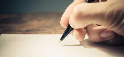 Что следует и что не следует писать?