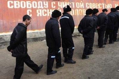 Процессуальный порядок условно досрочного освобождения от наказания, закон об УДО