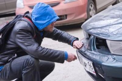 Что делать если украли номерные знаки автомобиля?