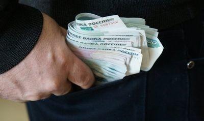 Меры наказания за присвоение и растрату по УК РФ
